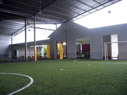 RumputSintetis.com - Distributor Resmi Domo Sport Grass u0026 ActGlobal Turf untuk Rumput Futsal ...